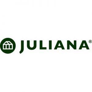juliana drivhuse logo-medica